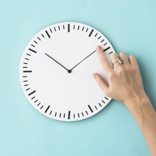 Timing Could Change Your Approach to Lead Qualifications